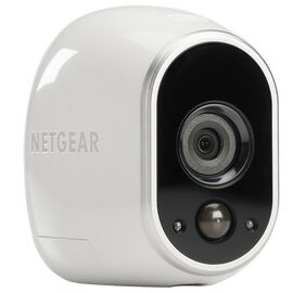 Netgear Arlo Add-on HD Security Camera - VMC3030-100PAS