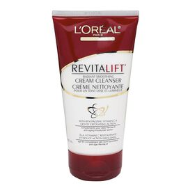 L'Oreal Dermo-Expertise RevitaLift Radiant Smoothing Cream Cleanser - 150ml