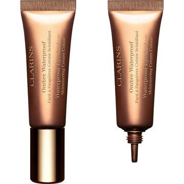 Clarins Ombre Waterproof Cream Colour Eyeshadow