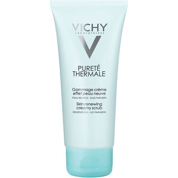 Vichy Purete Thermale Purifying Exfoliant Cream - 75ml