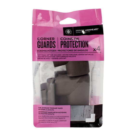 Prince Lionheart Corner Guards - 4 pack - 2042