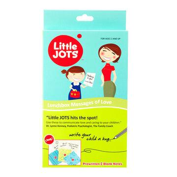 Little Jots Lunchbox Notes