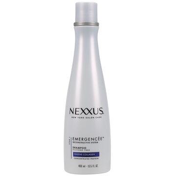 Nexxus Emergencee Shampoo - Marine Collagen - 400ml