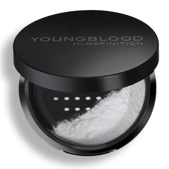 Youngblood Hi-Definition Mineral Perfecting Powder - Translucent