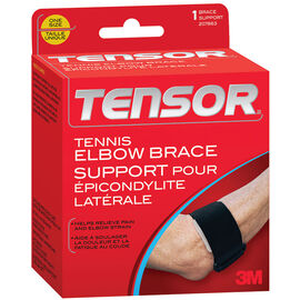 Tensor Tennis Elbow Brace - One Size