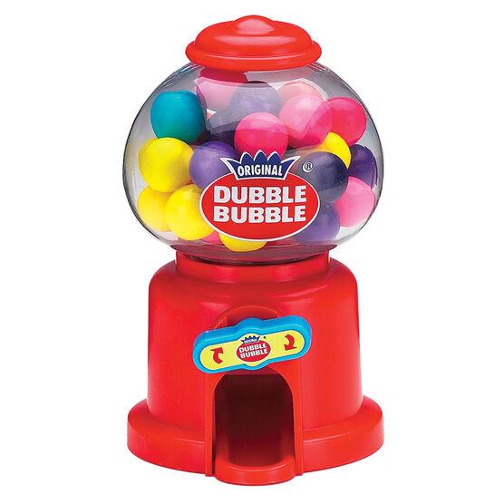 Double Bubble Mini Gumball Machine - 50g