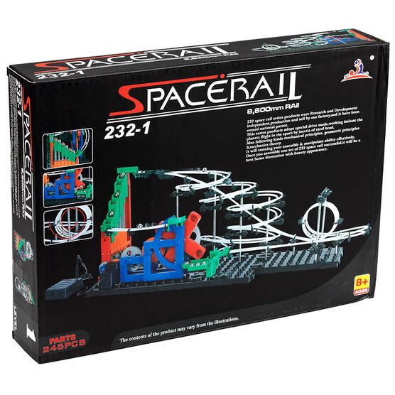 SPACE RAIL 232-1
