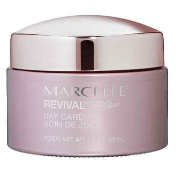 Marcelle Revival Pro-Sculpt Day Care - 50ml