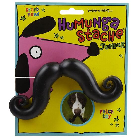 Humunga Mustache Junior