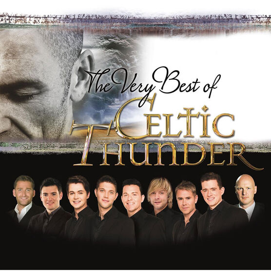 Celtic Thunder - The Very Best of Celtic Thunder - CD