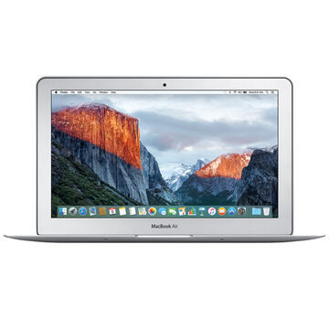 Apple MacBook Air I5 1.6GHz 128GB - 11.6-inch - MJVM2LL/A