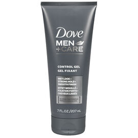 Dove Men+Care Define & Strong Hold Fortifying Styling Gel - 207ml