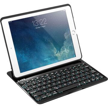 Laut Workstation for iPad Air 2 - Black - Laut-IPA2-WS-BK
