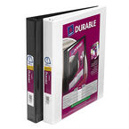 Avery Durable View Binder - Assorted - 1""