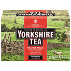 Yorkshire Red Tea - 40's