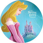 Soundtrack - Sleeping Beauty (Picture Disc) - Vinyl