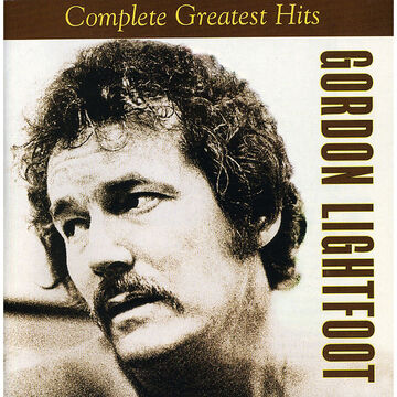 Gordon Lightfoot - Complete Greatest Hits - CD