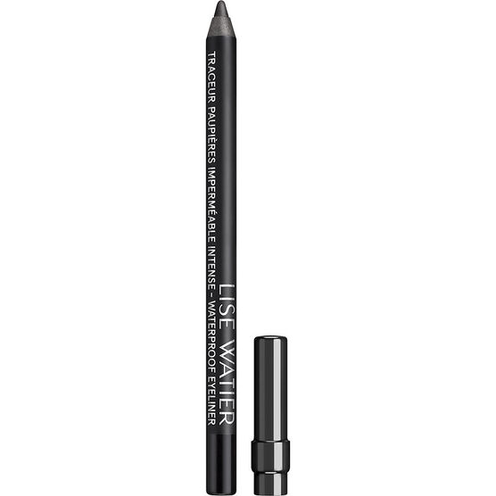 Lise Watier Intense Waterproof Eyeliner - Blackest Black
