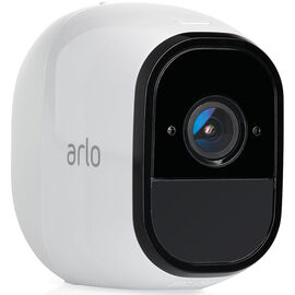 Netgear Arlo Pro Wire Free HD Security System With Audio