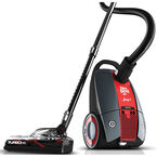 Dirt Devil JAG3 Multi Bagged Canister Vacuum - SD30060