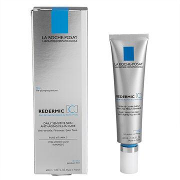 La Roche-Posay Redermic C Dry Skin - 40ml