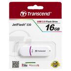 Transcend V330 USB Drive - 16GB - TS16GJF330