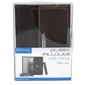 BIOS Living Pilbox Liberty 7 Independent Modules