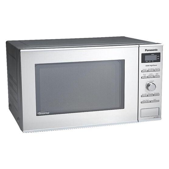 Panasonic .8 cu. ft. Microwave - Stainless - NNSD382S