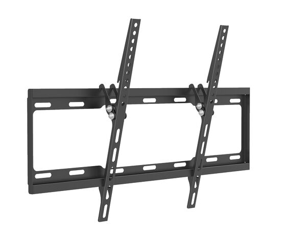 "Evermount Universal Tilting Wall Mount for Panels up to 60"" - Black - EMT3000"