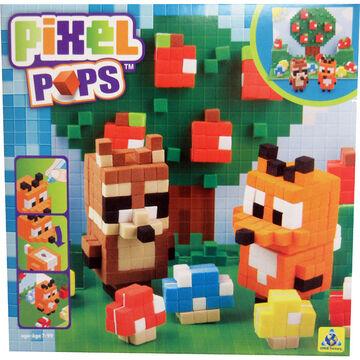 Pixel Pops - Forest Adventure