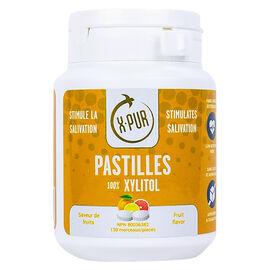 X-Pur Xylitol Mints - Fruit - 130's