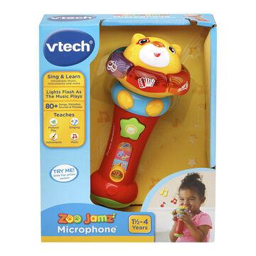 Vtec Zoo Jamz Microphone
