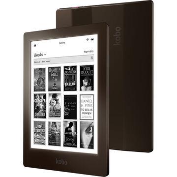 Kobo Aura HD eReader - N204