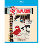 The Rolling Stones - The Hampton Coliseum Tour Live in 1981 - Blu-ray