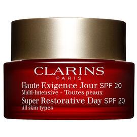 Clarins Super Restorative Day Cream SPF 20 - 50ml