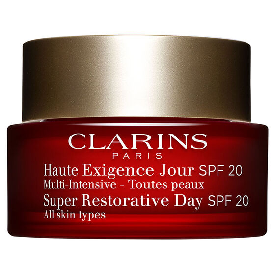 Clarins Super Restorative Day Cream SPF 20 - 50ml