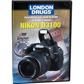 Jumpstart Guide for Nikon D3100 - DVD