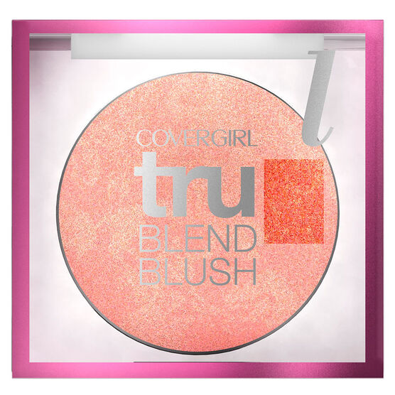 CoverGirl truBLEND Blush - Light Rose
