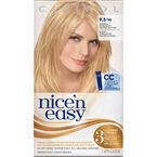 9.5 Natural Extra Light Neutral Blonde
