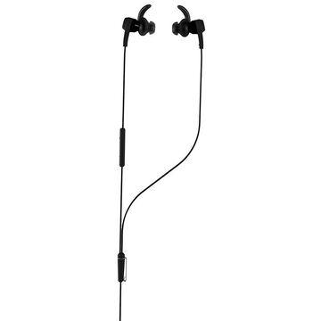 JBL Reflect Sport In-Ear Headphone - Black - JBLREFLECTIBLK