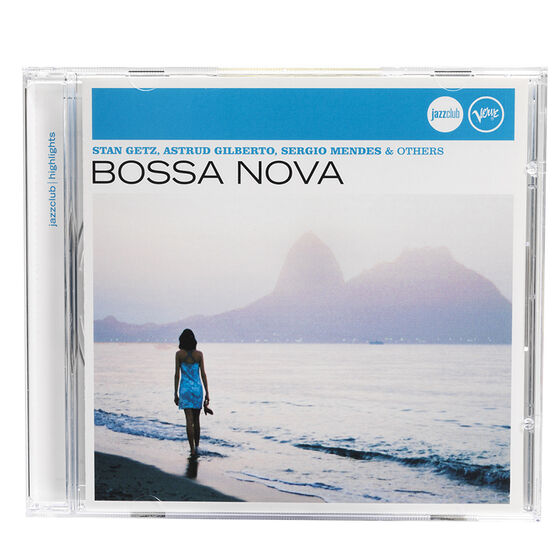 Various Artists - Bossa Nova - CD