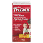 Tylenol Infants Drops - Cherry - 24ml
