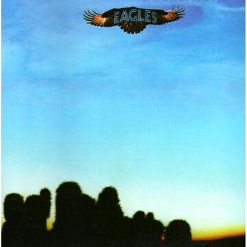 Eagles - Eagles - CD