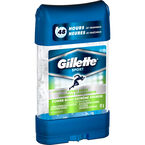Gillette 3x Triple Protection Power Beads Anti-Perspirant & Deodorant - Sport - 81g