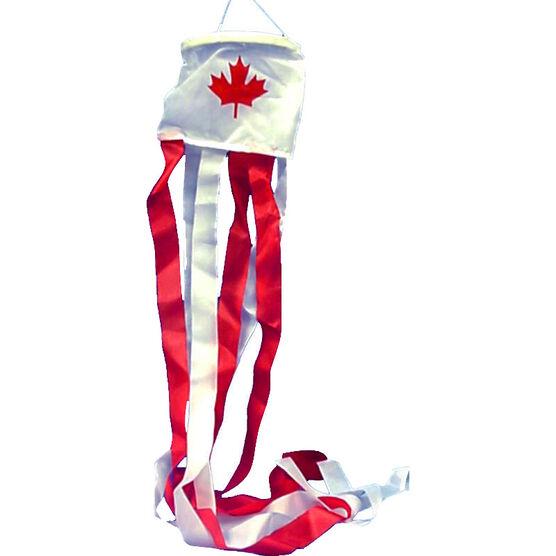 Canada Flag Windsock