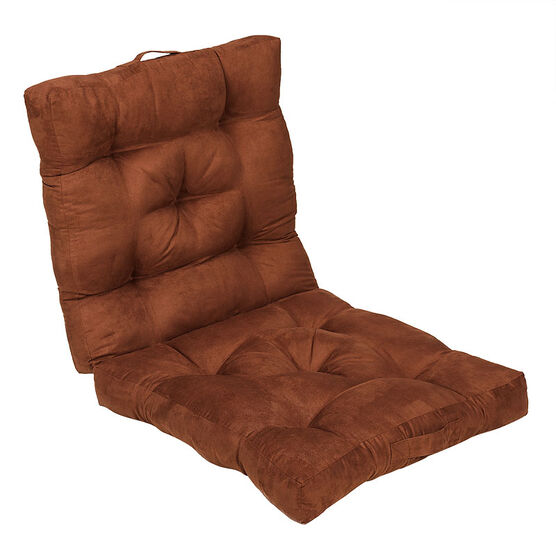 London Drugs Floor Pillow - Dark Brown
