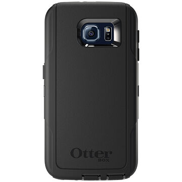 Otterbox Defender Case for Samsung Galaxy S6 - Black - ORC5958BK
