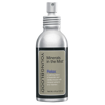 Youngblood Minerals in the Mist - Relax -120ml