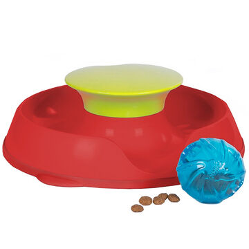 Treat Twister Interactive Dog Toy - 164-41020