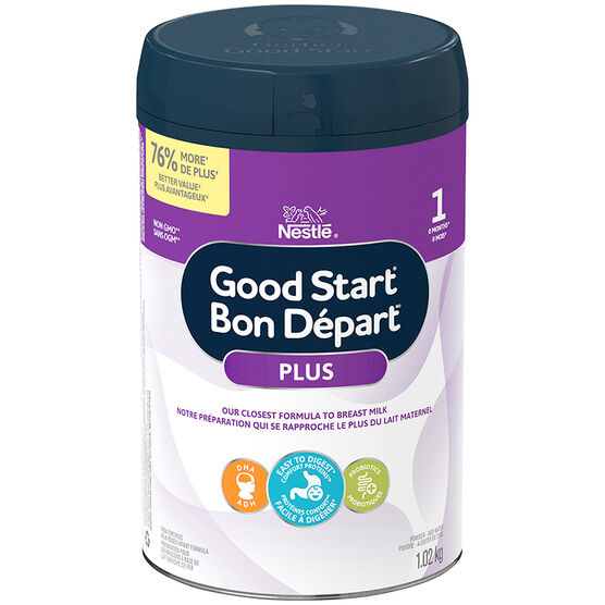 Nestle Good Start Probiotic - Stage 1 - 1.02kg